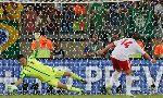 Top 5 pha cứu thua xuất sắc nhất của bóng đá Thế giới tuần 3 tháng 6