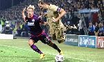 Austria Wien 2-3 Dinamo Zagreb (Highlights lượt về playoff, Champions League 2013-14)