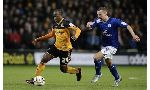 Hull City vs. Leicester City (giải Hạng Nhất Anh)