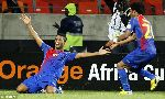 Cape Verde 2-1 Angola (CAN-cup 2013, round 1)