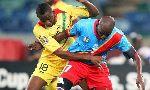 Democratic Rep Congo 1-1 Mali (CAN-cup 2013, round 1)