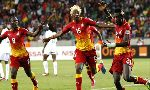 Niger 0-3 Ghana (CAN-cup 2013, round 1)