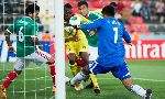 U20 Mali 1-4 U20 Mexico (Highlights bảng D, VCK World Cup U20 2013)