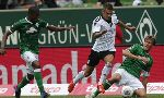 Werder Bremen 1-0 Fulham (Highlights giao hữu quốc tế CLB 2013)