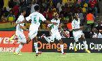 Ethiopia 0-2 Nigeria (CAN-cup 2013, round 1)