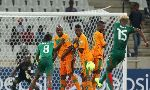 Burkina Faso 0-0 Zambia (CAN-cup 2013, round 1)