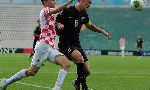 U20 Croatia 2-1 U20 New Zealand (Highlights bảng F, VCK World Cup U20 2013)