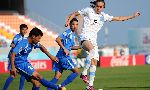 U20 Uzbekistan 0-4 U20 Uruguay (Highlights bảng F, VCK World Cup U20 2013)