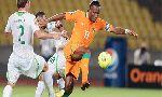 Algeria 2-2 Cote D Ivoire (CAN-cup 2013, round 1)