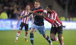 PSV Eindhoven 2-1 Feyenoord (Highlights tứ kết, Cúp QG Hà Lan 2012-13)