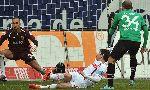 Augsburg 0-2 Hannover 96 (German Bundesliga 2012-2013, round 27)