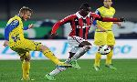 Chievo 0-1 AC Milan (Italian Serie A 2012-2013, round 30)
