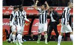 Inter Milan 1-2 Juventus (Italian Serie A 2012-2013, round 30)