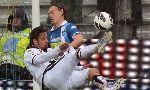 Parma 3-0 Pescara (Italian Serie A 2012-2013, round 30)