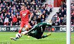 Southampton 2-1 Chelsea (Highlights vòng 31, giải Ngoại Hạng Anh 2012-13)