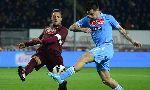 Torino 3-5 Napoli (Italian Serie A 2012-2013, round 30)