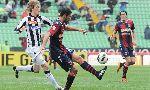 Udinese 0-0 Bologna (Italian Serie A 2012-2013, round 30)