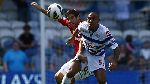 Queens Park Rangers 0-5 Swansea City (England Premier League 2012-2013, round 1)
