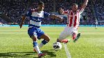 Reading 1-1 Stoke City (England Premier League 2012-2013, round 1)