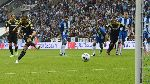 Wigan Athletic 0-2 Chelsea FC (England Premier League 2012-2013, round 1)