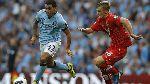 Manchester City 3-2 Southampton (England Premier League 2012-2013, round 1)
