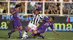 Fiorentina 2-1 Udinese (Italian Serie A 2012-2013, round 1)
