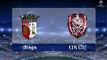 Braga 0-2 CFR Cluj (Highlight bảng H, Champions League 2012-2013)