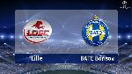 Lille 1-3 BATE Borisov (Highlight bảng F, Champions League 2012-2013)