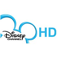 Disney HD TV channel