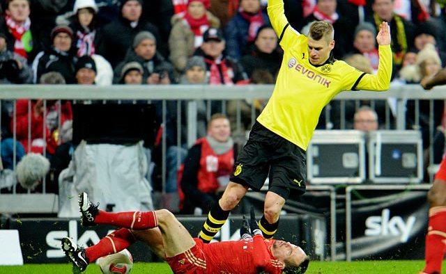 Dù đối thủ có là Bayern, Dortmund cũng chẳng ngán