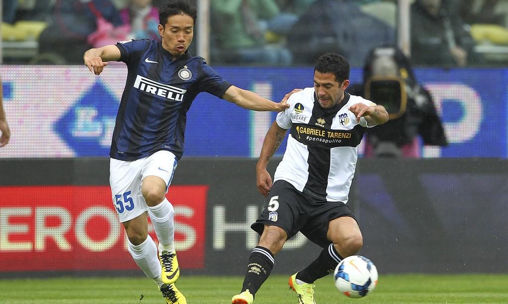 Nhận định Parma vs Inter Milan 02h45, ngày 02/11