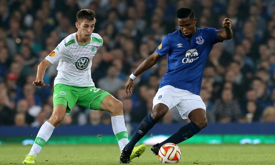 Nhận định trận cầu Wolfsburg vs Everton 01h00, ngày 28/11