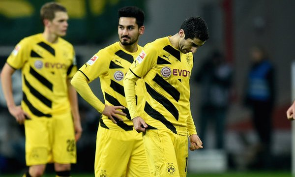 Nhận định Borussia Dortmund vs Hoffenheim 02h30, ngày 06/12
