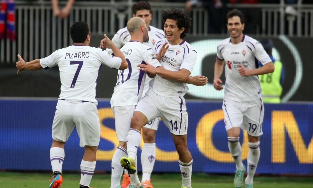 Nhận định Fiorentina vs Juventus 02h45, ngày 06/12