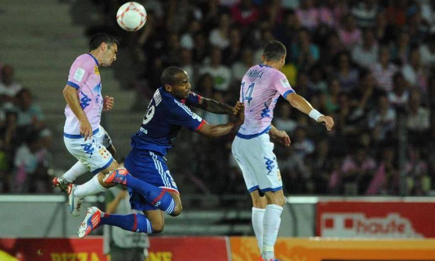 Nhận định trước trận: Lyon vs Caen