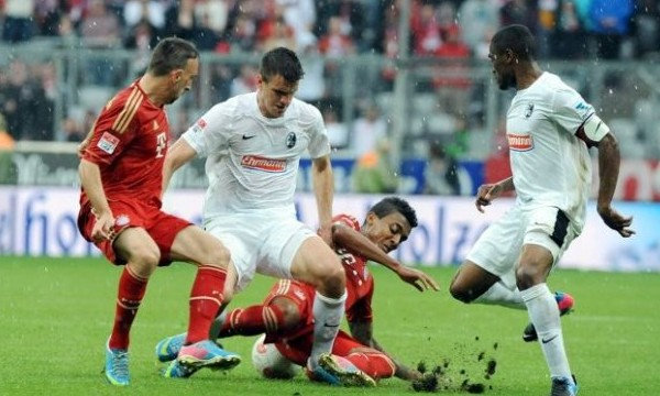 Nhận định Bayern Munich vs Freiburg