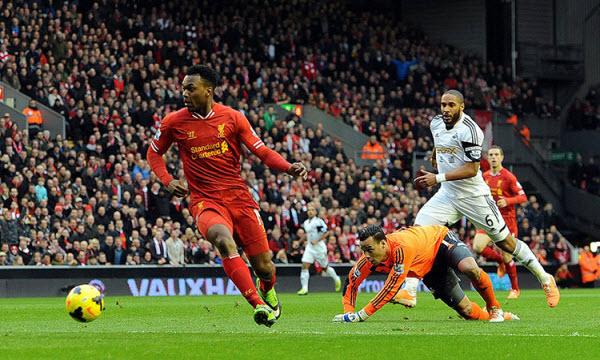 Nhận định Swansea City vs Liverpool 03h00, ngày 17/03