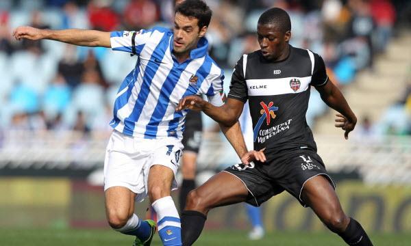 Prediksi Bola Real Sociedad vs Levante 2 Mei 2015 , Prediksi Bola - CMDCASH.com Agen Bola ...