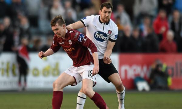 Sligo Rovers vs Galway United: 01h45, ngày 05/07