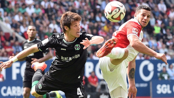 Augsburg vs Hannover