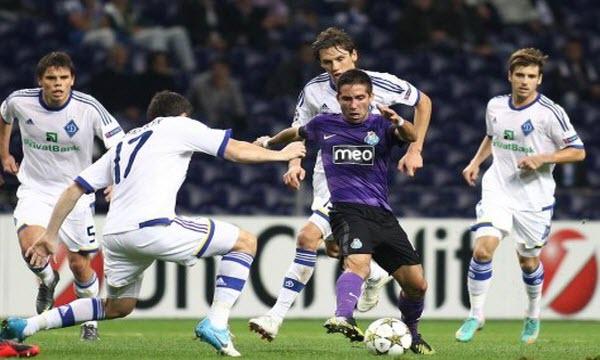 Nhận định & phân tích trận Dynamo Kyiv vs Porto, 01h45 ngày 17/09