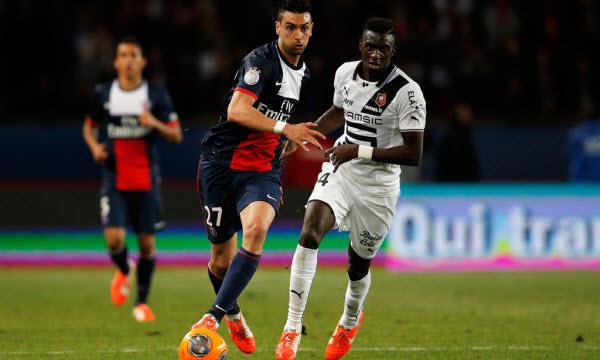 Nhận định Paris Saint Germain vs Stade Rennais FC 01h30, ngày 30/04