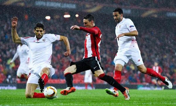 Nhận định Shakhtar Donetsk vs Sevilla 02h05, ngày 29/04