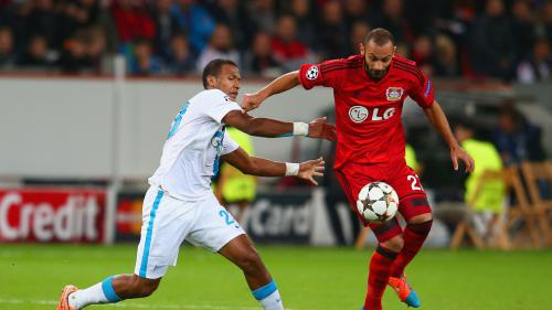 Bayer Leverkusen 2 - 0 Zenit St.Petersburg (Champions League 2014-2015, vòng bảng)
