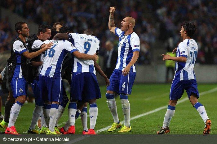 Porto 3 - 1 Bayern Munich (Cúp C1 Champions League 2014-2015, vòng Quarter Final)