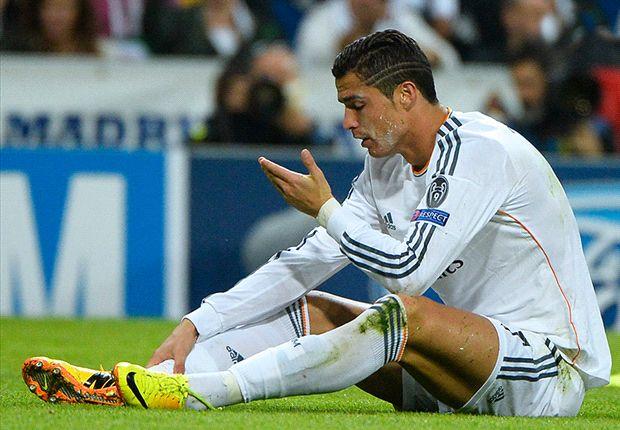 Real Madrid 1 - 1 Juventus (Cúp C1 Champions League 2014-2015, vòng Semifinal)