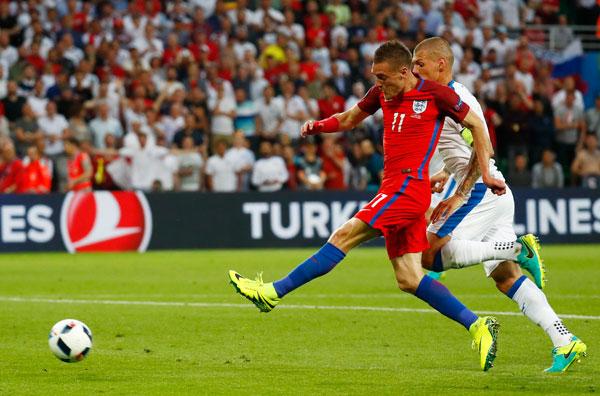Slovakia 0 - 0 Anh (Euro 2014-2016, vòng bảng)