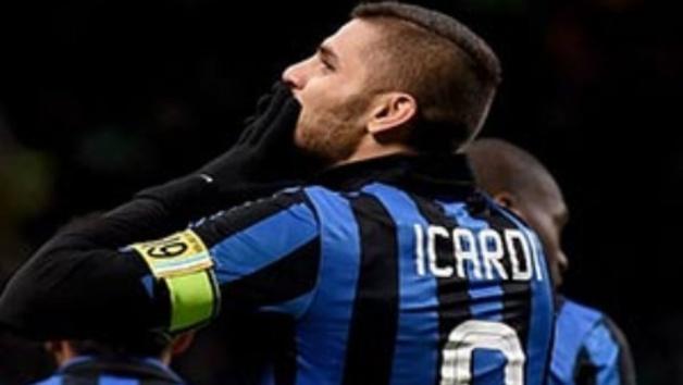 Inter Milan 1 - 0 Chievo (Italia 2015-2016, vòng 23)