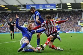Everton 0 - 2 Sunderland (Ngoại Hạng Anh 2014-2015, vòng 36)