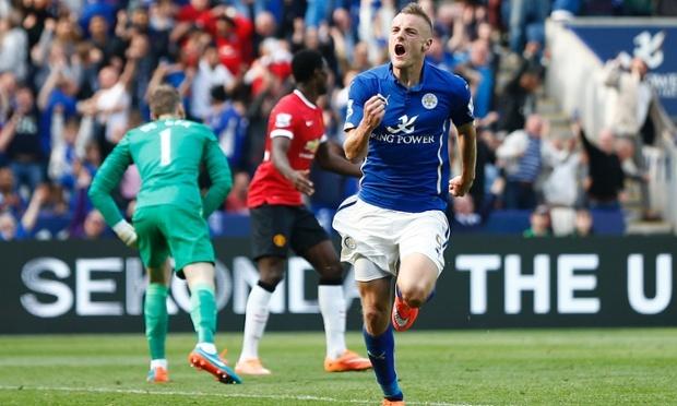 Leicester City 0 - 0 Sunderland (Ngoại Hạng Anh 2014-2015, vòng 12)